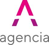 Agencia Stacked cmyk